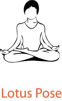 yoga for conception  kandmool